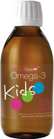 Ascenta NutraSea Kids (Bubblegum), 200 ml | NutriFarm.ca