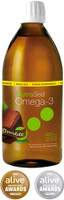 Ascenta NutraSea Omega-3 (Chocolate), 500 ml | NutriFarm.ca