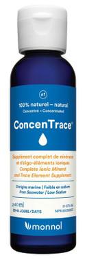 Monnol ConcenTrace, 240 ml   NutriFarm.ca