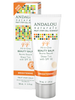 Andalou Naturals All-in-One Beauty Balm Sheer Tint with SPF 30, 58 ml | NutriFarm.ca