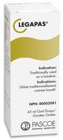 PASCOE LEGAPAS, 45 ML | NutriFarm.ca