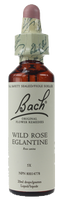 Bach Wild Rose, 20 ml | NutriFarm.ca