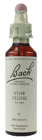 Bach Vine, 20 ml | NutriFarm.ca