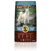Holistic Blend Lamb & Rice for Dogs, 8 lbs | NutriFarm.ca
