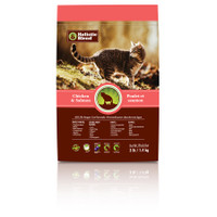 Holistic Blend All Life Stages for Cat, 3 lbs | NutriFarm.ca
