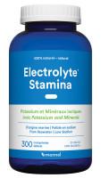 Monnol Electrolyte Stamina, 300 Tablets | NutriFarm.ca