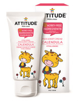 Attitude Little Ones Baby Calendula Cream, 75 g | NutriFarm.ca
