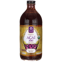 Genesis Today Açai100, 473 ml | NutriFarm.ca