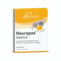 Pascoe Neurapas Balance, 60 Tabs | NutriFarm.ca