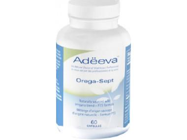 Adeeva Orega-Sept Capsules, 60 Capsules | NutriFarm.ca