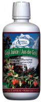 Omega Alpha Goji Juice, 1 L | NutriFarm.ca