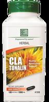 Bell CLA Tonalin 1000 mg, 100 Softgels | NutriFarm.ca