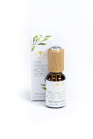 VIVA Pure Hyaluronic Acid Serum, 15 ml | NutriFarm.ca