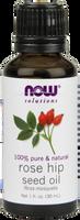 NOW Rose Hip Seed Oil, 30 ml | NutriFarm.ca