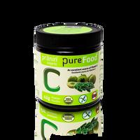 Pranin Organic PureFood C, 42 g | NutriFarm.ca
