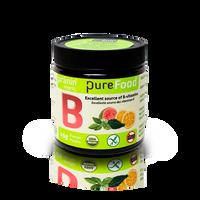 Pranin Organic PureFood B, 45 g | NutriFarm.ca