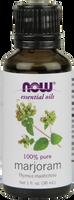 NOW Marjoram Oil, 30 ml | NutriFarm.ca