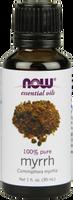 NOW Myrrh Oil, 30 ml | NutriFarm.ca