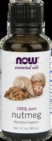 NOW Nutmeg Oil, 30 ml | NutriFarm.ca