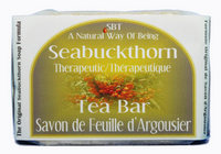 SBT Seabuckthorn Therapeutic Tea Bar, 100 g | NutriFarm.ca