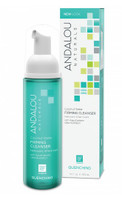 Andalou Naturals Coconut Water Firming Cleanser, 163 ml | NutriFarm.ca