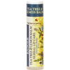 Badger Balm Tea Tree and Herbal Lip Balm, 7 g | NutriFarm.ca