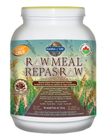 Garden of Life Raw Meal Cocoa Dream, 1166 g | NutriFarm.ca