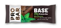 Probar Mint Chocolate Protein Bar, Box of 12 (70 g/bar)  | NutriFarm.ca