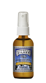 Sovereign Silver, 59 ml | NutriFarm.ca