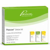 PASCOE Whole Body Cleanse, 1 kit | NutriFarm.ca