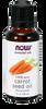 NOW Carrot Seed Oil, 30 ml | NutriFarm.ca