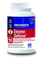 Enzymedica Enzyme Defense, 60 Capsules | NutriFarm.ca