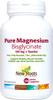 New Roots Pure Magnesium Bisglycinate 150 mg + Taurine, 120 vegetable capsules | NutriFarm.ca