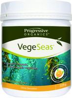 Progressive Organics Vegeseas Citrus Sensation, 225 g | NutriFarm.ca