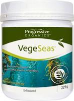 Progressive Organics Vegeseas Unflavoured, 225 g | NutriFarm.ca