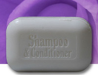 Shampoo & Conditioner Bar, 110 g