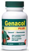 Genacol Plus, 90 Capsules | NutriFarm.ca