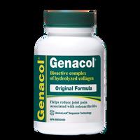Genacol Original, 150 Capsules | NutriFarm.ca
