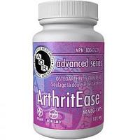 AOR ArthritEase, 60 Vegetable Capsules | NutriFarm.ca