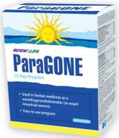 RENEW LIFE ParaGONE kit, 15 days kit  | NutriFarm.ca