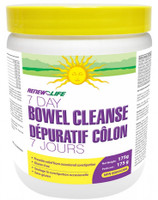 RENEW LIFE 7 Day Bowel Cleanse, 175 g | NutriFarm.ca
