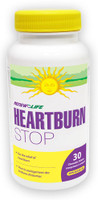 RENEW LIFE HeartburnSTOP, 30 Chewable Tablets | NutriFarm.ca