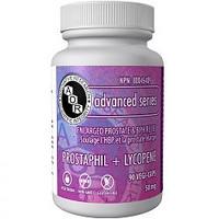 AOR Prostaphil and Lycopene, 90 Vegetable Capsules | NutriFarm.ca