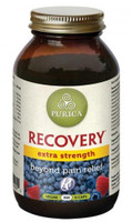 Purica Recovery Extra Strength, 360 Veg Caps