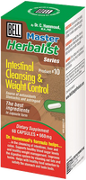 Bell Intestinal Cleansing and Weight Control 660 mg, 60 Capsules | NutriFarm.ca