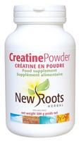 New Roots Creatine Powder, 500 g | NutriFarm.ca