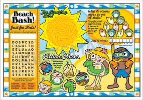 GPBB1 Beach Bash