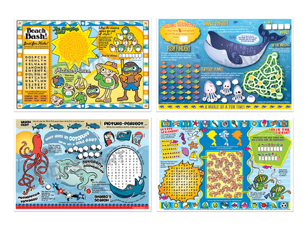 VPPOC Ocean & Beach Variety Pack fronts