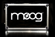 Moog Sub 37 & Little Phatty ATA Road Case