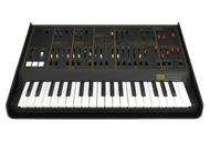 Korg ARP Odyssey Rev 2 Limited Edition - Duophonic Synthesizer